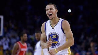 """Stephen Curry - """"Jackie Chan""""/ Post Malone - Mix"""