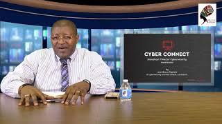 CYBER Connect du 16 Juin