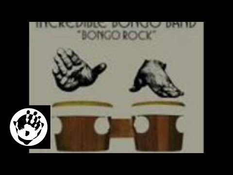 Apache (Song) by Incredible Bongo Band