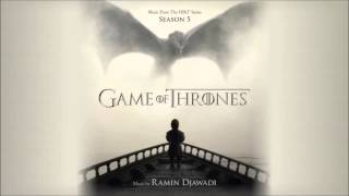 Game of Thrones Season 5 OST - 07. Mother's Mercy
