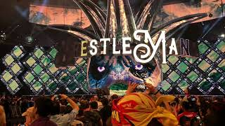 Wrestlemania 34 My View Seth Rollins Entrance - Video Youtube