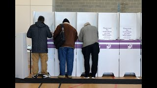 Polling booths close for NZ election