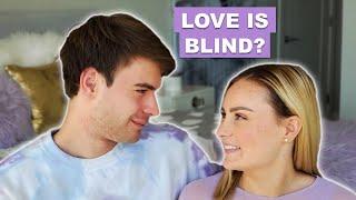 Meet My Blind Boyfriend!