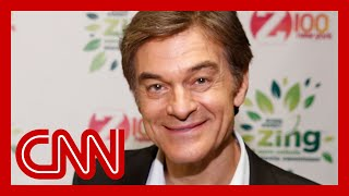 Doctors call for firing of Dr. Mehmet Oz