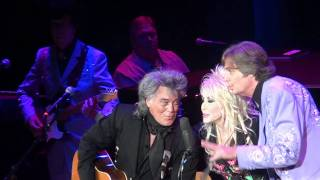 Dolly Parton & Marty Stuart - The Pain Of Loving You - Put It Off Until Tomorrow