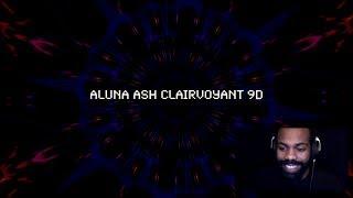 The Great Awakening EP25 - Aluna Ash Clairvoyant- 9D