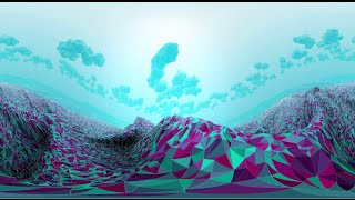 """Young Yosef - """"When We Land"""" (Official 360° VR Videoclip)"""