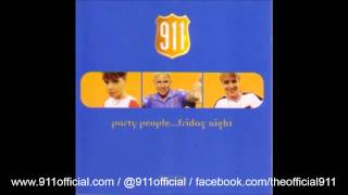 911 - Party People...Friday Night - 02/04: Party People (Forthright Vocal Mix) [Audio] (1997)