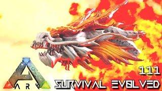 ARK: SURVIVAL EVOLVED - TAMED PRIMORDIAL REAPER SUPREME E48