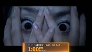 The Grudge <b>Badle Ki Aag</b>  28th May 1PM