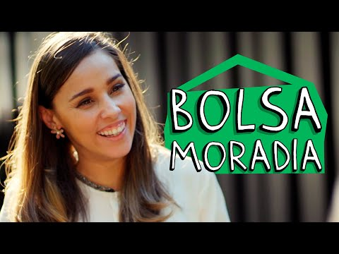 BOLSA MORADIA