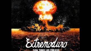 Entre interiores - Extremoduro