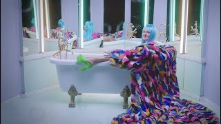 The Trash Mermaids - Sweet Candy (Official Music Video)