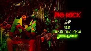 HMP (Audio) - PnB Rock (Video)