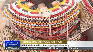 INTERVIEW: Can IP law protect African fashion?