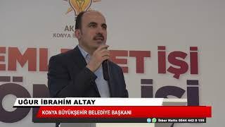 Leyla Şahin Usta: Aldığımız her oy gücümüze güç katacak