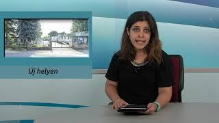 TV Budakalász / Budakalász Ma / 2021.07.27.