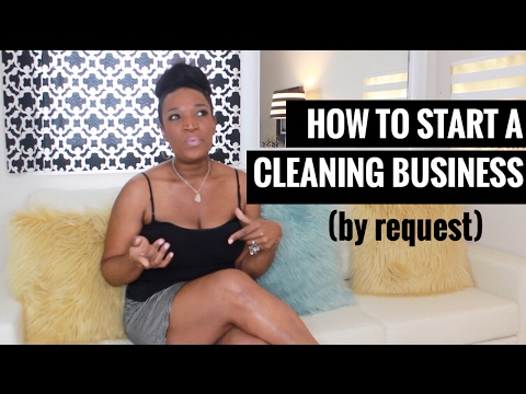 How To Start A Cleaning Business And How I Made $1,000+ A Week Mp3