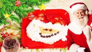 Ajak Buah Hati Untuk Siapkan Pancake Natal