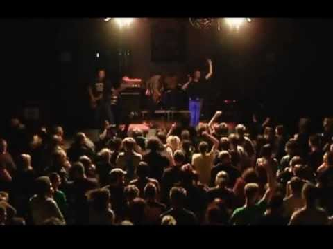 THE ART OF LOSING - Words & Letters - Live 2012