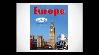 Selling Europe with Image Tours