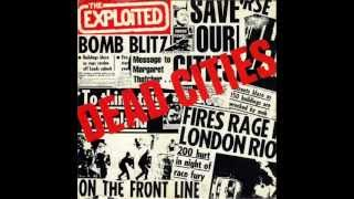 the exploited-hitlers in the charts again