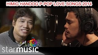 Umiiyak Ang Puso   Bugoy Drilon (Recording Session With Lyrics)