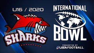 U16 Panama Sharks IB 2020