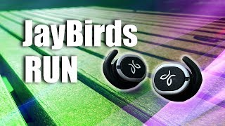Jaybirds Run - Have they been improved? - REVIEW