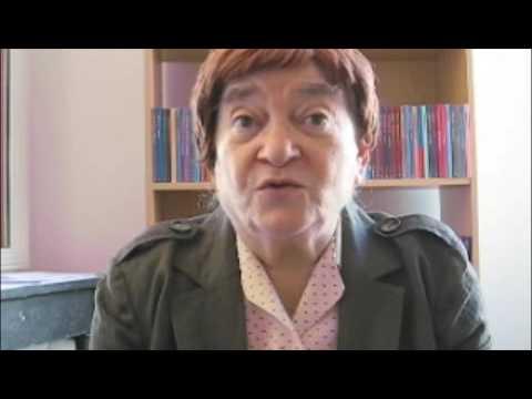Vidéo de Hélène d' Almeida-Topor
