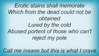 Aborted - Threading On Vermillion Deception Lyrics