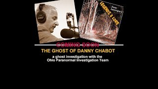 The Ghost of Danny Chabot