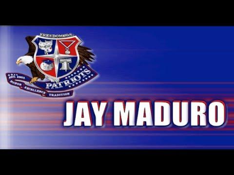 Jay-Maduro