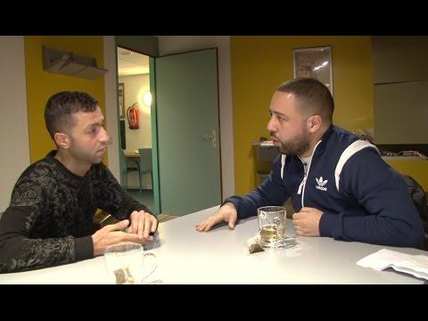 Salaheddine Benchikhi Komt In Interview Met Dibi Uit De Kast