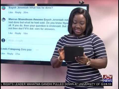 Joy News Interactive (12-12-18)