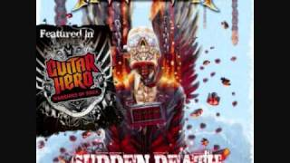 Megadeth - Sudden Death Original Studio Version HQ