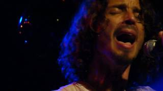 Chris Cornell - Preaching The End Of The World live in Hamburg