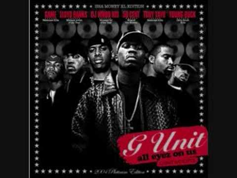 G-Unit - Where I'm From (50 Cent, Lloyd Banks, Young Buck, The Game) Mp3