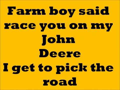 Farm Boys - Jade Hopkins