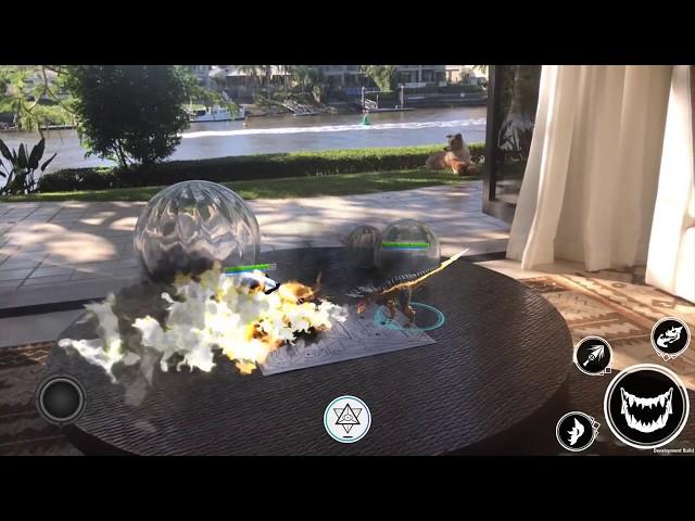 Genesis Augmented Teaser