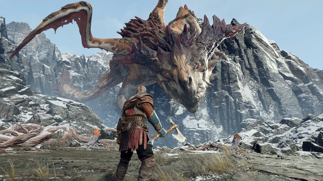 Future God of War Games Could Take on Egyptian Mythology