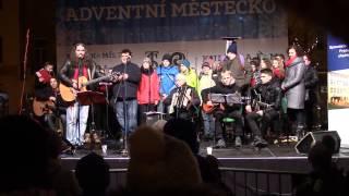 Video Česko zpívá koledy 2016 - Frýdek-Místek
