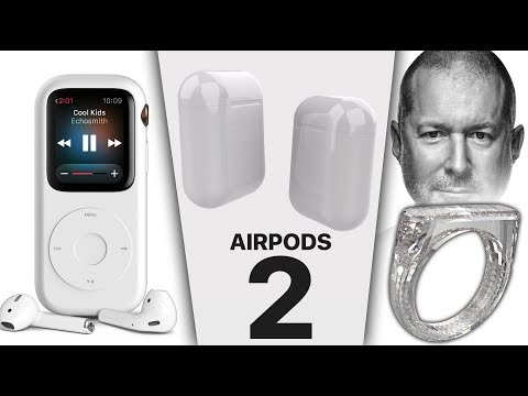 AirPods 2 Leak, ExplodeGate? Offline Siri, iPod Watch & More News!