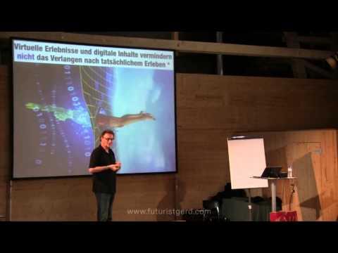 Die Zukunft der Kultur: virtuelle versus reelle Erlebnisse?
