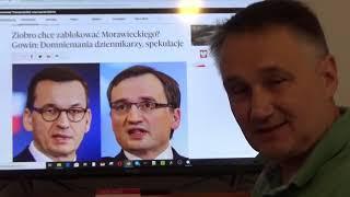 """Dr Z. Kękuś (PPP 186) Mateusz Morawiecki, świnia. Współmorderca wicepremierem? """"Będę legendą""""! :-)"""