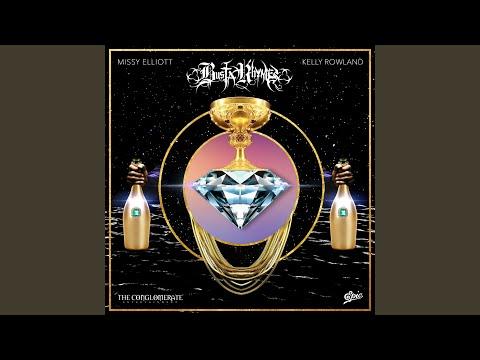 Busta Rhymes – Get It Ft Missy Elliott & Kelly Rowland