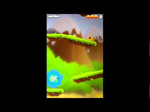 Roll in the Hole IOS