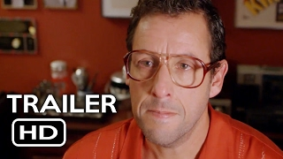 Sandy Wexler Trailer #1 (2017) Adam Sandler Netflix Comedy Movie HD