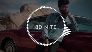 Khalid   Don't Pretend (8D Audio)