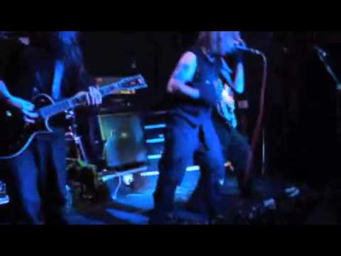Orylyus - Man's Fall From Grace Live @ The Roadhouse 23rd March